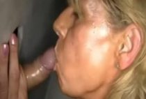 Deutscher Amateur Gloryhole Porno